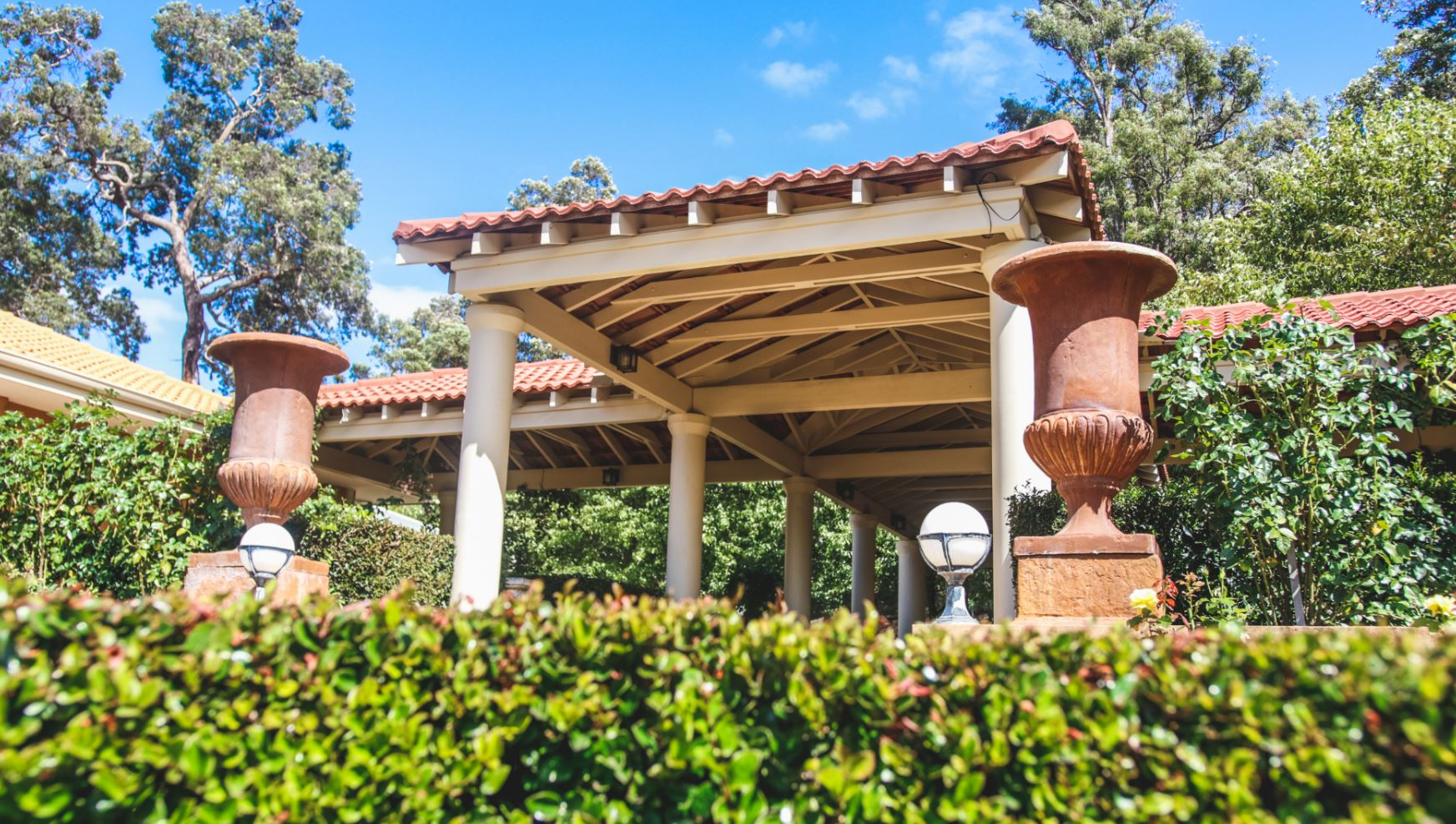 French Gardens - Masonmill Gardens