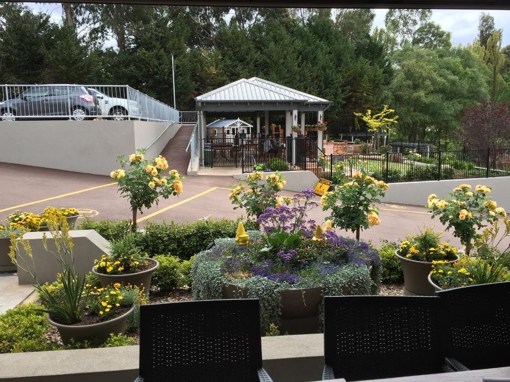 Gardens Kalamunda Garden Ftempo